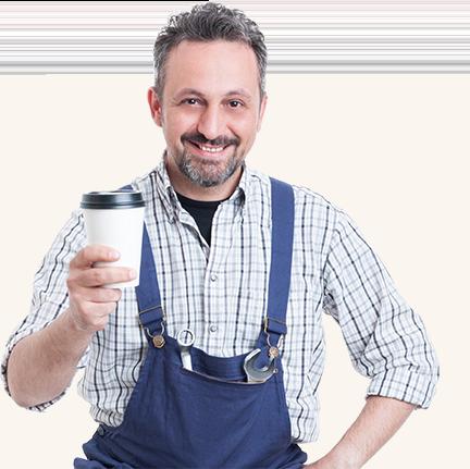 Инженер по ремонту кофемашин